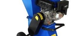 Denqbar Schredder mit 11 KW