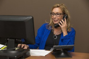Telefonischer Kundenservice