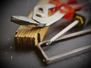 Werkzeug und Zubehör