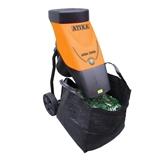 Atika Messerhäcksler AMA 2500
