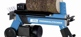 Güde 94698 Holzspalter Spalty W 370-4 T