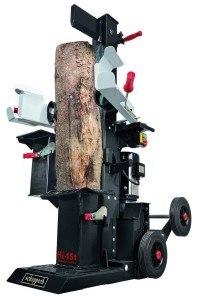 Holzspalter-
