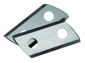 Einhell Ersatzmesser passend für Elektro Messerhäcksler GH-KS 2440